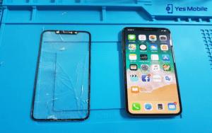 Cách nhận biết các loại màn hình iPhone X có trên thị trường