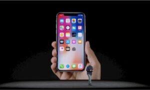 Cách quay video màn hình iPhone X