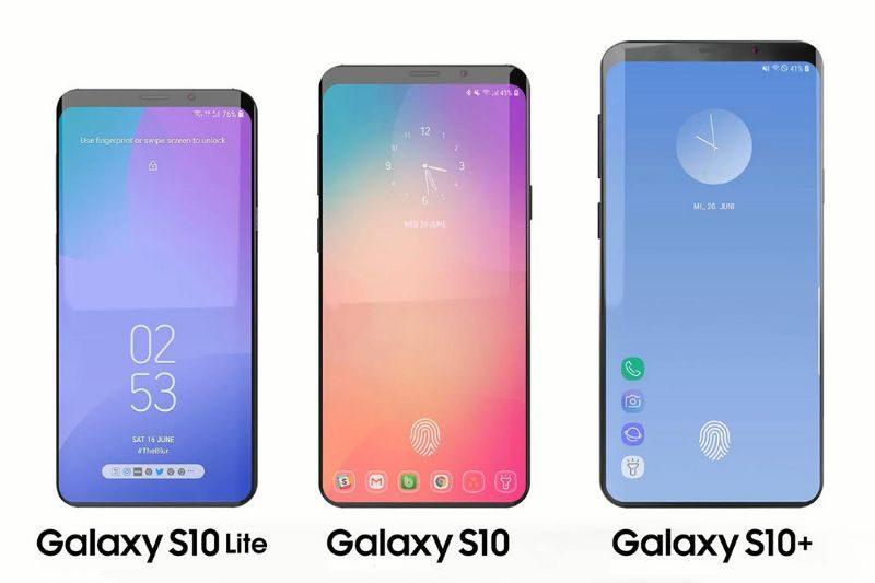 Thay mặt kính Samsung uy tín ở Hà Nội