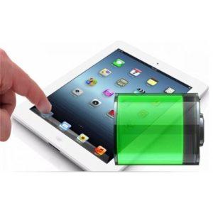 Phonecare cam kết chất lượng dịch vụ thay pin ipad