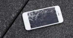 Những dấu hiệu bạn cần biết để thay màn hình iphone