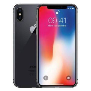 Thay Màn Hình, Ép Mặt Kính, Sửa Cảm Ứng iPhone X