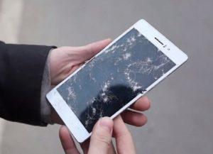 Dịch vụ thay màn hình sony tại Phonecare ấn tượng