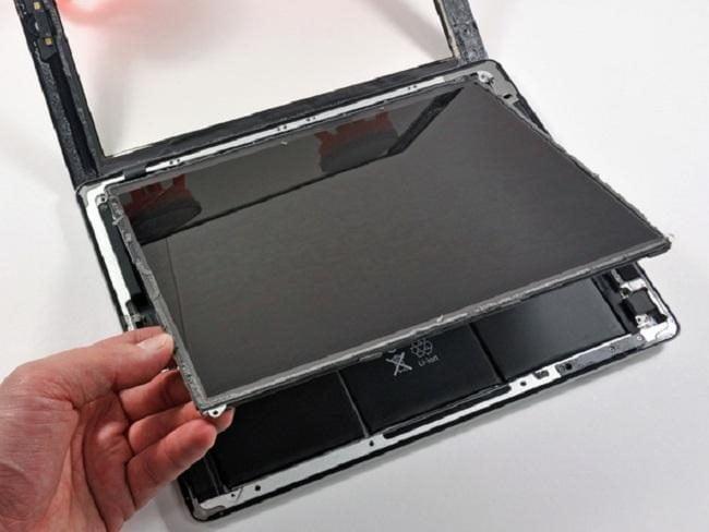 Sửa màn hình iPad uy tín tại Hà Nội