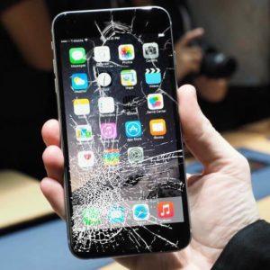 Quy trình thay màn hình iphone đảm bảo chất lượng cao