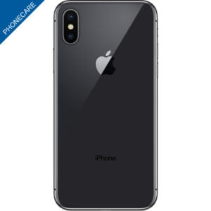 Thay Mặt Kính Sau iPhone 8