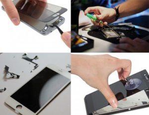 Dịch vụ thay màn hình Xiaomi đảm bảo chất lượng