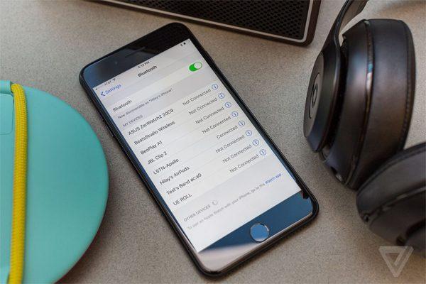 7 lỗi phổ biến nhất trên iPhone 7 và cách khắc phục