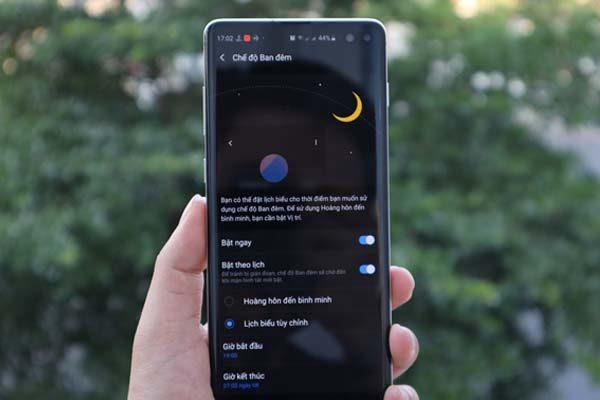 Cách kích hoạt chế độ tiết kiệm pin trên Smartphone