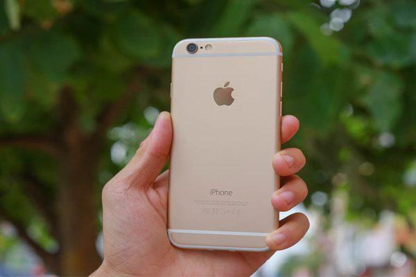 Đây là những lỗi thường gặp nhất ở iPhone 6 và cách khắc phục