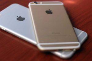 Bạn đã biết cách khắc phục các lỗi thường gặp trên iPhone 6 plus chưa?