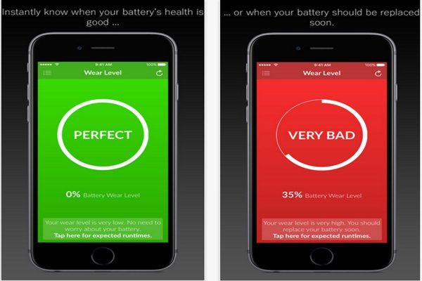 Đây chính là lý do khiến iphone bị chai và cách khắc phục