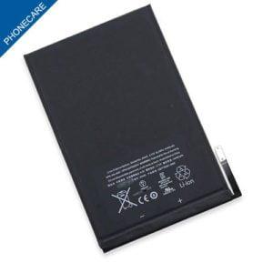 Thời gian sử dụng pin của ipad mini 2 và lúc nào thì nên đi thay pin ipad