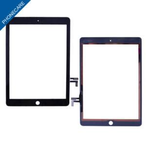 Thay Ép Mặt Kính iPad 2017