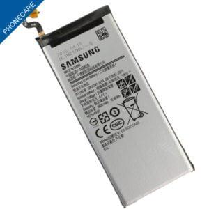 Thay Pin Samsung A6