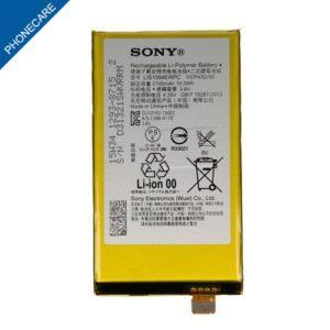 Thay Pin Sony Xperia Xa2 Ultra