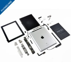 Sửa iPad Mini