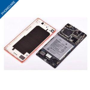 Sửa Lenovo Z5 Pro