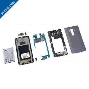 Sửa LG X Power2