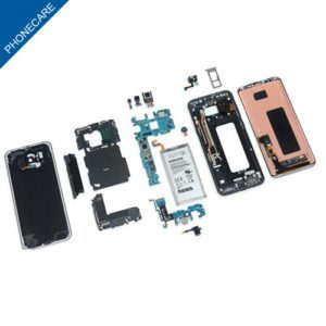 Sửa Samsung A8S