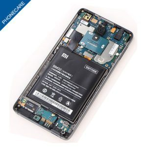 Sửa Xiaomi Mi 3