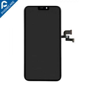 Thay Ép Mặt Kính iPhone 12 Pro Max